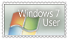 Windows 7 user stamp by awesomes8wc3
