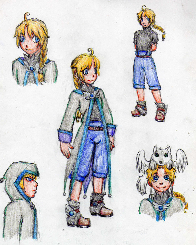 D Artiste Character Design Download : Character design by rayandante on deviantart
