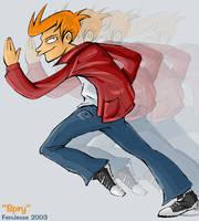 Spry Fry