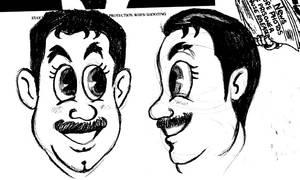 Boop Saddam