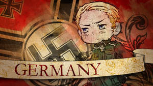 Germany v.2 by QueenMantis