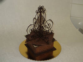 Chocolate Box by AbbyRathburn