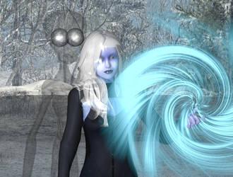Lysithian Callisto