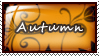 Stamp: Autumn by 8manderz8