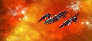 Eldar Ebon Fleet
