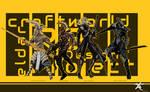 Craftworld Eldar Redesign Project