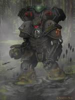 Gnome Battle Armor by Addinarr