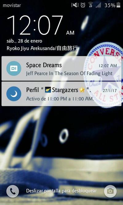 mobile desktop by RivenRoth740