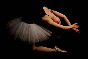 ballet three