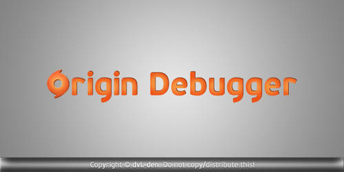 Origin Debugger