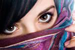 Self-Love2: Eyes by my-goddess