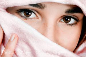 Self-Love6: Eyes by my-goddess