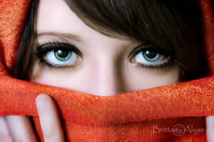 Self-Love8: Eyes by my-goddess