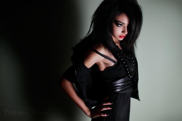 Amanda by my-goddess