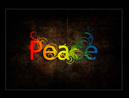 Colorful Peace