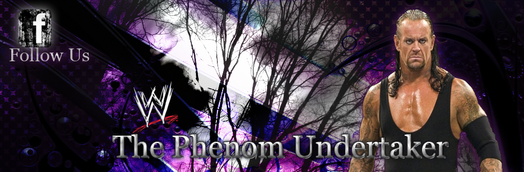 the undertaker phenom 21 - photo #35