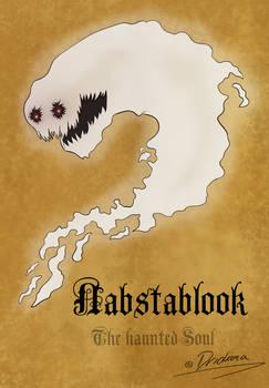 Mythtale Nabstablook