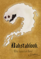 Mythtale Nabstablook