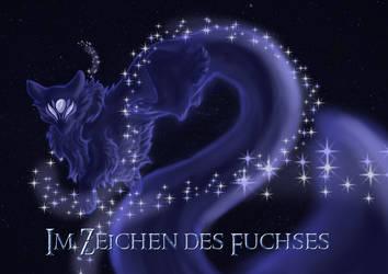 Im Zeichen des Fuchses Cover