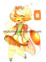 Egg Adopt! [OPEN] by Matchaa