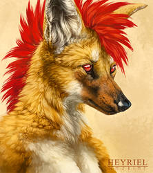 Nepi [Trade] by Heyriel
