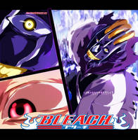 Bleach manga 639 / color/ by slavo19