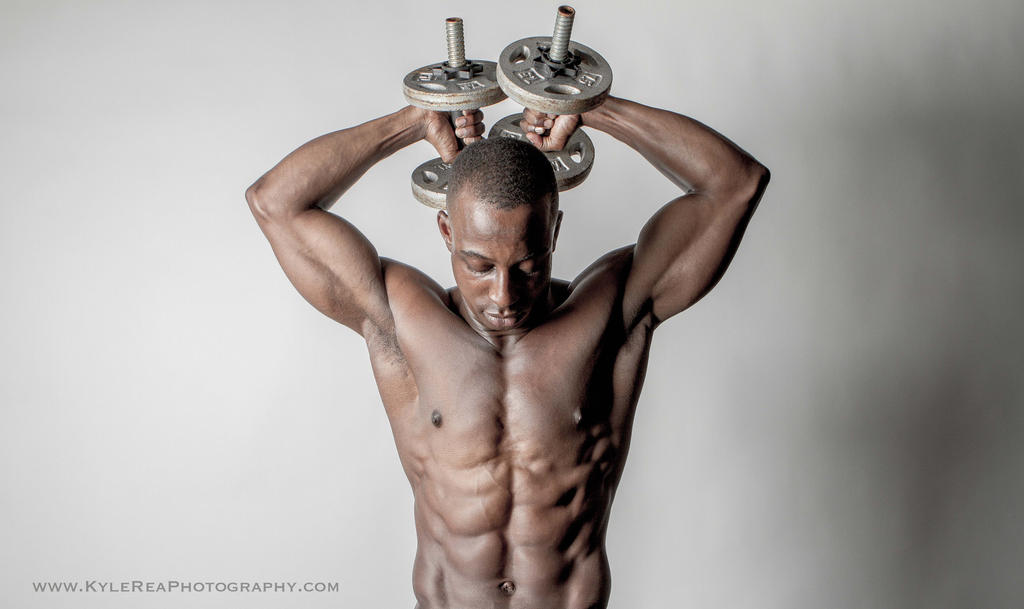 Fitness Photo by Kyle Rea Photography by ElykAerPhotography