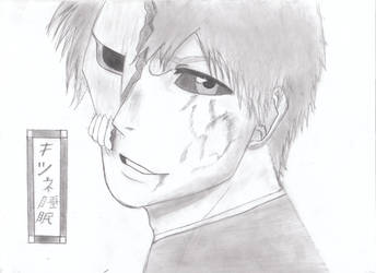 A Glint of Hope in his Eyes by kanita-chan