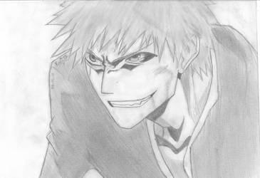 Diary of a Madman by kanita-chan