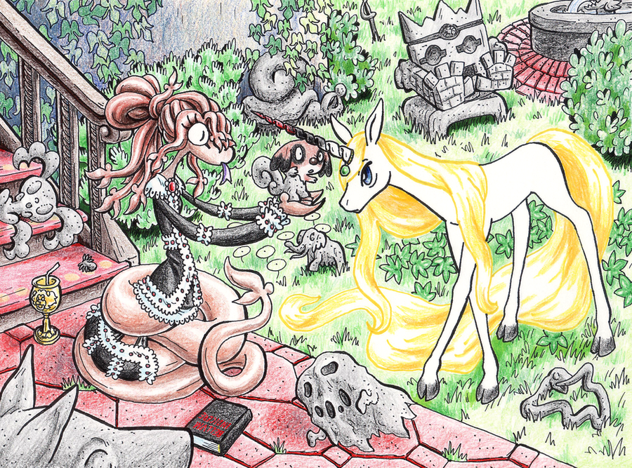 Common Ground by Lumdrop