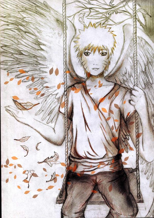naruto-autumn angel