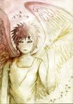 gaara-summer angel