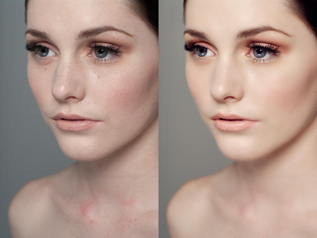 Retouching 6 by chupla