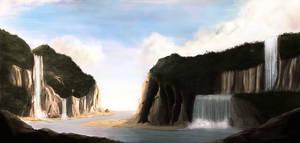 Paradise Lost by saveriosolari