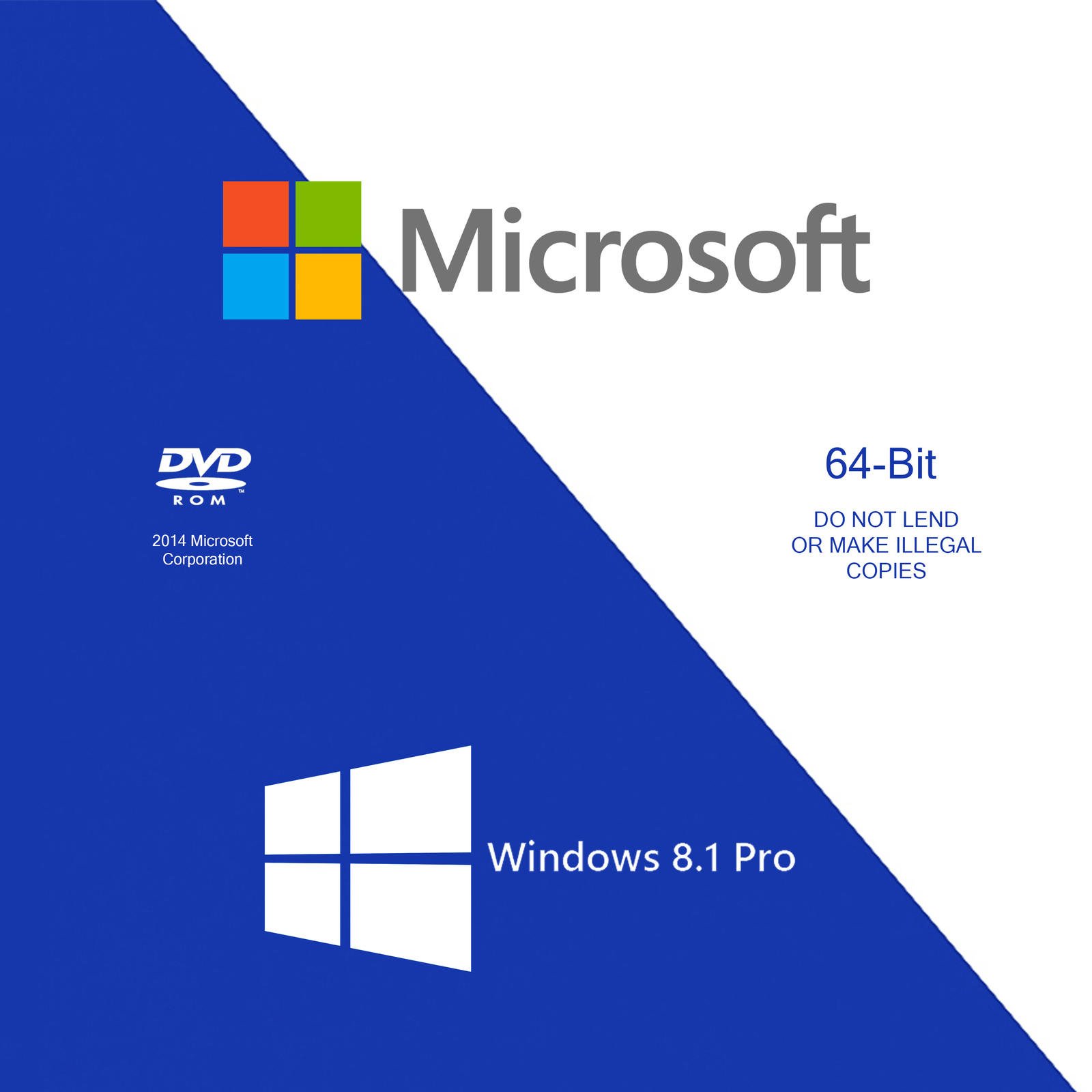 windows 8 64 pro