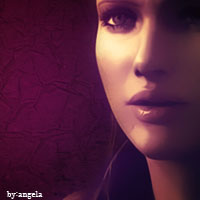 ANGELA ICON by LEON-ANGELA