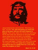 Socialist Jesus by BullMoose1912