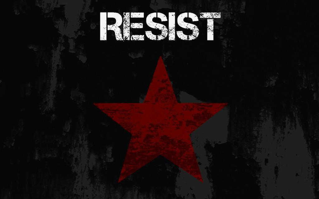 resist wallpaper by bullmoose1912 on deviantart