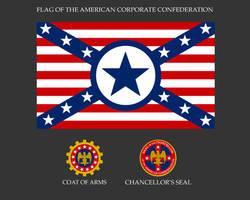 Fascist America Alt History by BullMoose1912