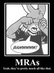 MRAs in a Nutshell