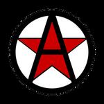 Socialist-Anarchist Symbol