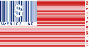 USA Corporate Flag by BullMoose1912