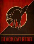 Black Cat Rebel New Username, New ID
