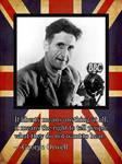 George Orwell, the British Rebel