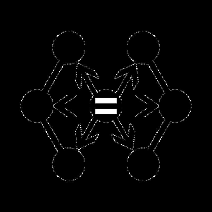 Egalitarianism Symbol by BullMoose1912