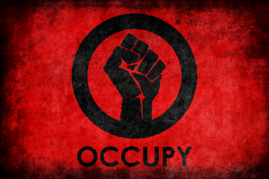 Image result for Occupy LOGO