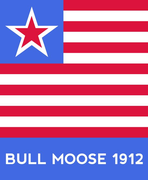 BullMoose1912's Profile Picture