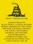 The REAL Gadsden Flag