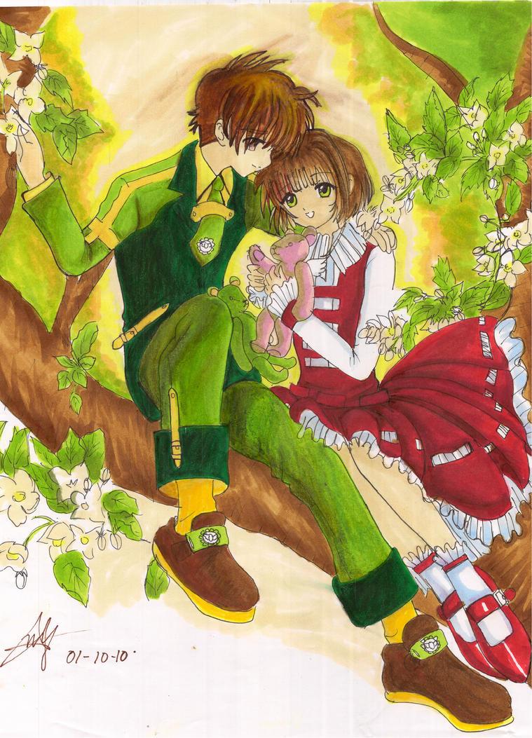 Tsubasa: Reservoir Chronicle, Volume 9 (Reservoir Chronicles Tsubasa) By CLAMP