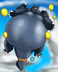 Trade - Ruegen Ballon by B12A